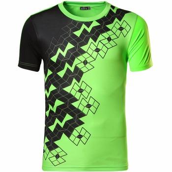 2628902551c 2018 OEM New Design Wholesale Sports T-shirts Gym Short Sleeve Moisture  Wicking Fabric Dry