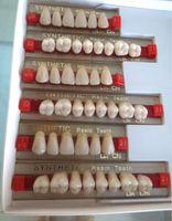 Dental Composite Acrylic Resin Teeth/synthetic Acrylic Denture ...