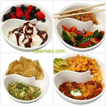 Obol Cereal Bowl Unique Kitchen Gadgets - Buy Obol Cereal Bowl ...