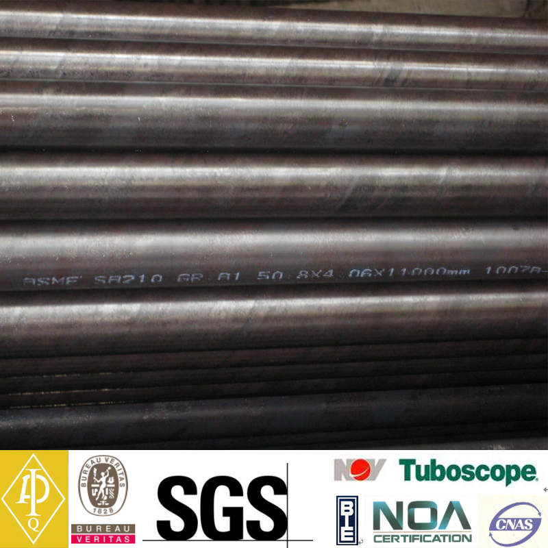 ASTM A210 A1 pipe