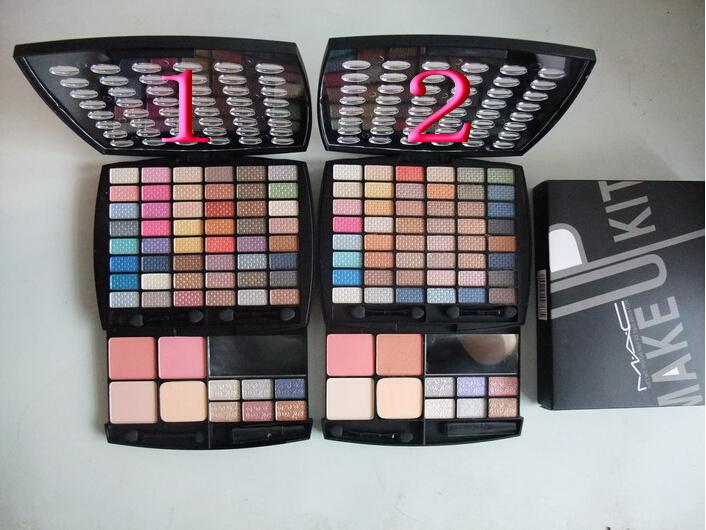 Cheap mac makeup