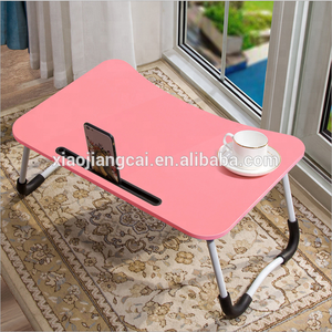 oak table easy portable folding up bed dining computer table