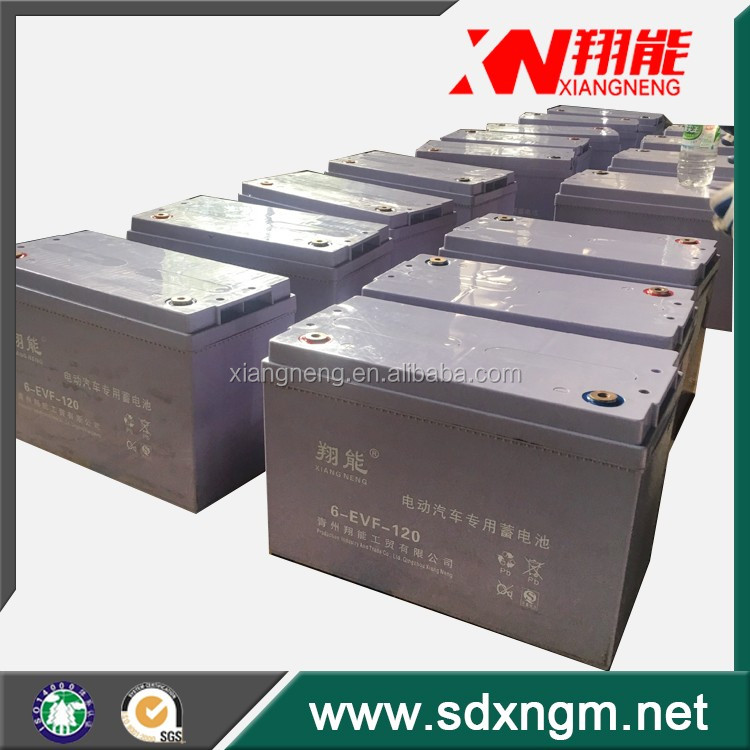 low cost car battery production line