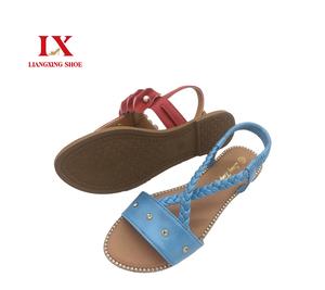 fb9b40f001ca16 Stylish Flat Sandals
