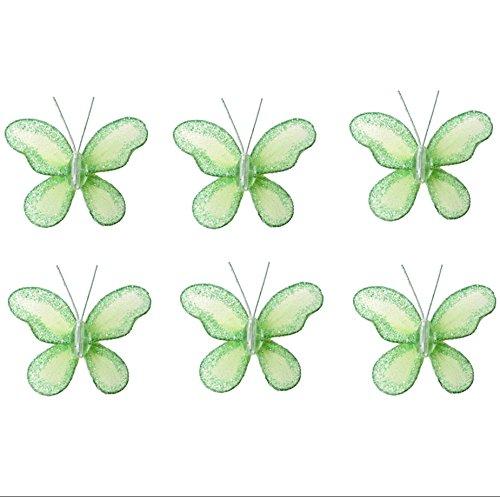 Cheap Nylon Butterfly Wall Decor, find Nylon Butterfly Wall Decor ...