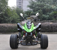 250cc quad bike atv water cooled EEC ATV JEA-21A-09