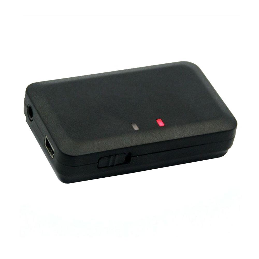 TS-BT35A01 Maksimum Promosi 3.5 Mm Nirkabel Bt Musik A2DP Stereo Hi Fi Audio Dongle Adaptor Receiver