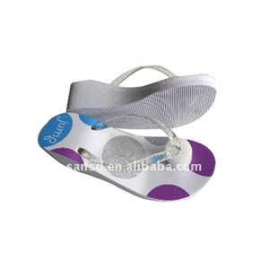 Hot Selling Slippers 2014 EVA flipflops/OEM welcome