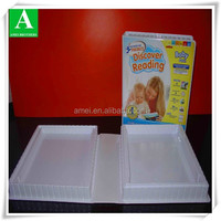 Buy Custom vacuum formed packaging for cosmetic in China on ...