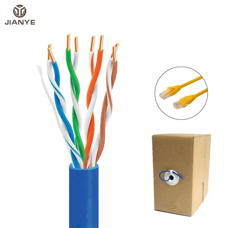 LAN Cable SFTP CAT 5E