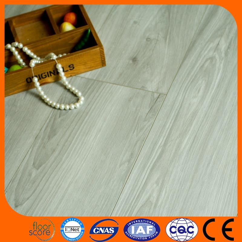 8mm waterproof hdf ac3 ac4 wpvc flooring