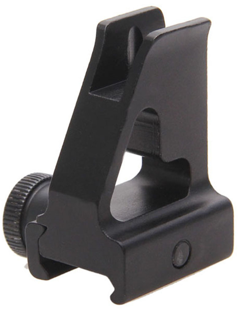 Funpowerland Mil Spec Standard AR-15 Front Sight with A2 Sight Post