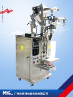 Trade assurance supplier small sachets protein powder packing machine