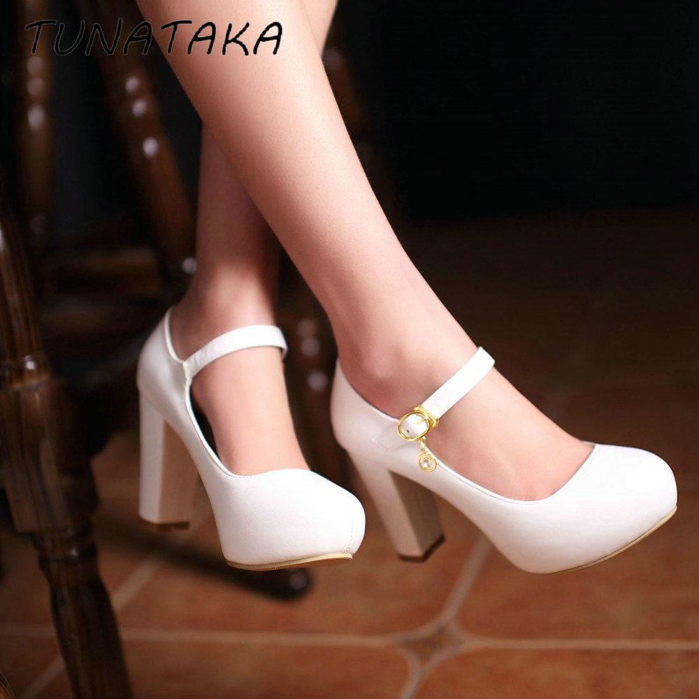 Cheap Cute Mary Jane Shoes