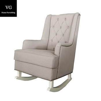 Brilliant Upholstered Wooden French Style Leisure Rocking Chair Buy Indoor Wood Rocking Chairs Antique Wood Rocking Chair Antique Solid Wood Rocking Chairs Beatyapartments Chair Design Images Beatyapartmentscom