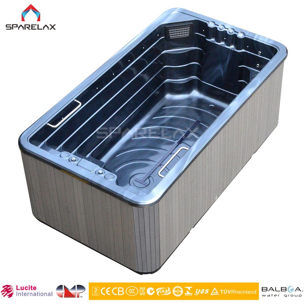 discount spa baignoire usine acrylique eau chaude hors sol en plein air acrylique piscine avec. Black Bedroom Furniture Sets. Home Design Ideas