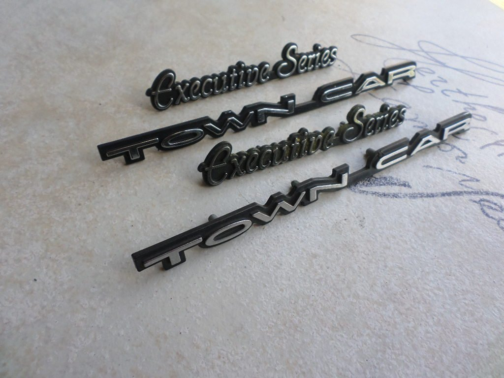 Cheap Lincoln Town Car Emblem Find Lincoln Town Car Emblem Deals On