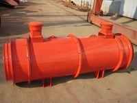underground ventilator (mine fan)