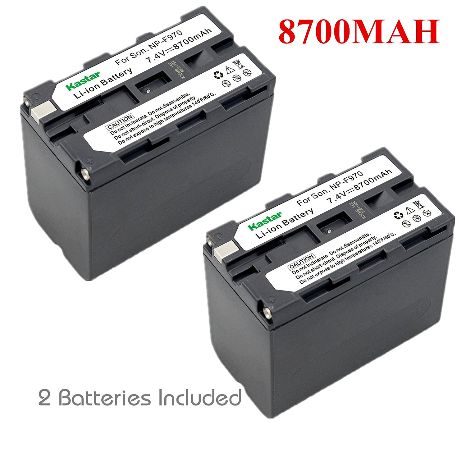 Cheap Fs2100 Find Deals On Line At Alibabacom Dc Son 01 Replace Bc Vm10 Charger Get Quotations Kastar Battery 2 Pack For Sony Np F970 F960