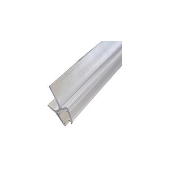5 10mm Frameless Shower Door Sweep Bottom Seal Wipe Drip Rail Buy Shower Door Seal Shower Door Sweep Shower Door Bottom Seal Product On Alibaba Com