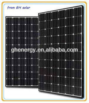 500 Watt Monocrystalline Solar Panel Price Buy 500 Watt