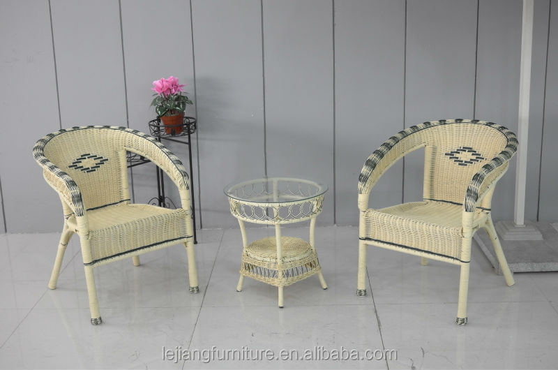 small rattan coffee table and chairs living room furniture