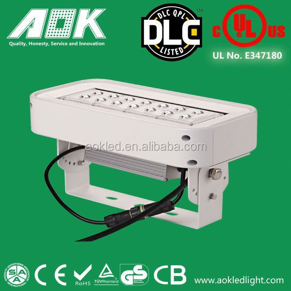 40-400W LED Highbay Light UL DLC TUV SAA,Philips Chips Meanwell Driver 70w high bay led light for warehouse