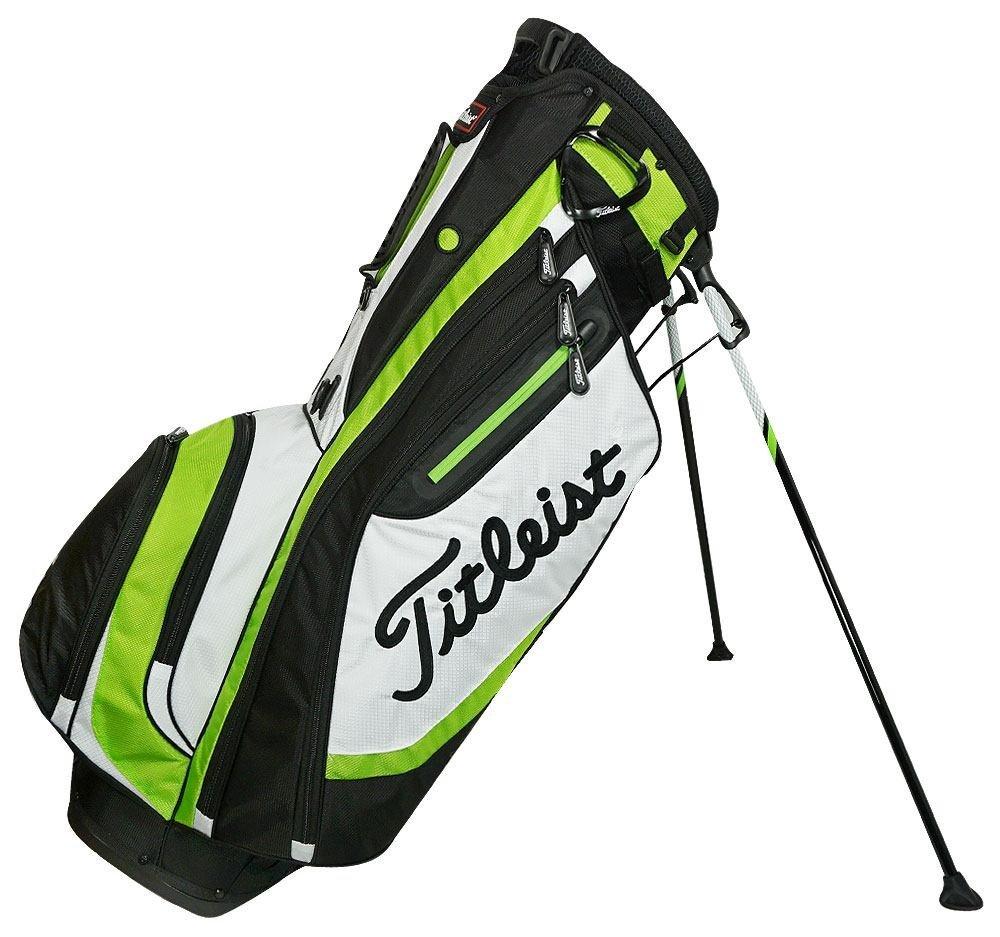 Get Quotations Leist Golf 2017 Lightweight Stand Bag