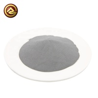 Water-atomized iron steel powder for powder metallurgy sinter metal components