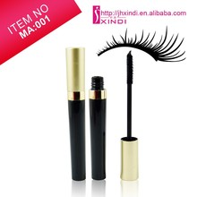 Manufacturer whosale low irritation natural curling thickening eyelash 3D fiber lash mascara