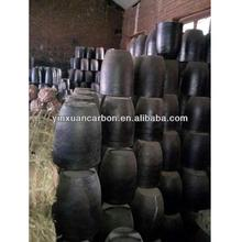 Graphite Crucibles for melting Cast Iron YXGCC04