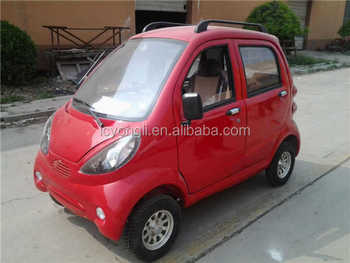 China Pure Seat Electric Car Small Electric Car For Sale Buy