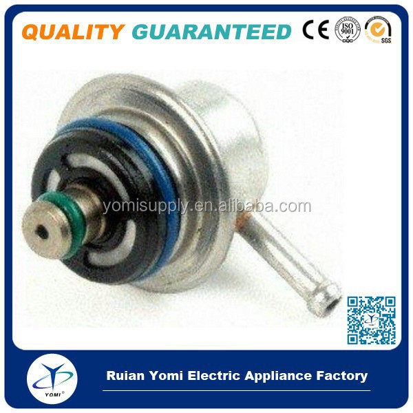 FP10264 Fuel Injection Pressure Regulator PR351, 24059, 2207-304705, CM-4911, PR221, FPR17 XR3E-9C968-AA, AD, XR3Z-9C968-AA