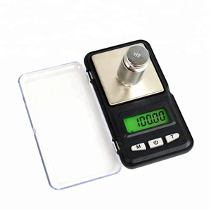 Professional mini 100g/0.01g digital LCD weighing scales/electronic pocket weighing scale wholesale