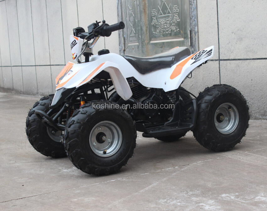 50CC ATV QUAD BIKE