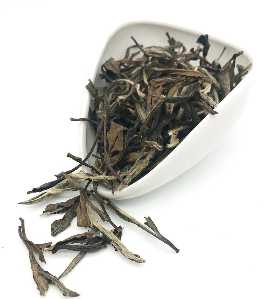 China Organic White Peony White Tea Natural Weight Loss Slimming Tea - 4uTea   4uTea.com