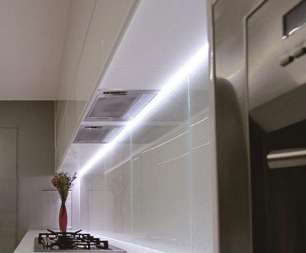 2013 nuevo perfil de aluminio para tiras de luces led - Tiras luces led ...