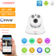 Loosafe Cheap 3.6mm 1/3 COMS Lens Full hd 1080P H.264 Outdoor Security System Dome 2.0M CCTV IP Camera