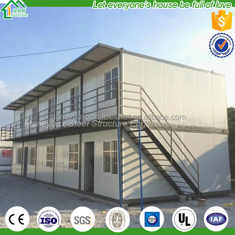 hot new retail products Mobile finished living prefabricated house 20ft container design for sale