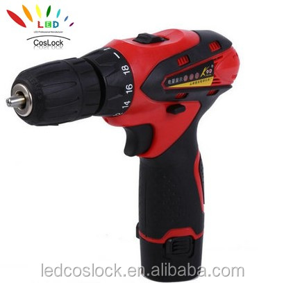 12V Electric screwdriver For LED display module p10