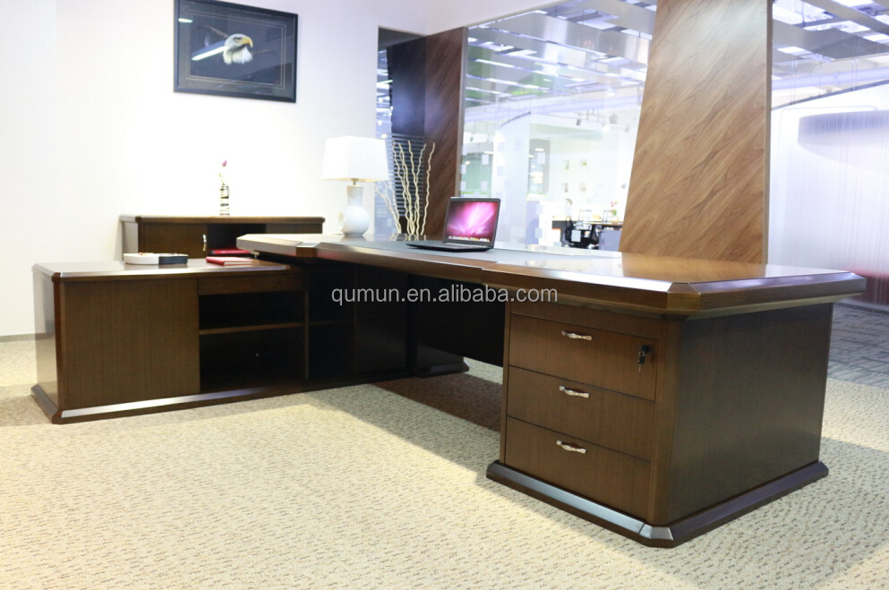 luxury office desk. big office desk large executive high end luxury furniture made in china e