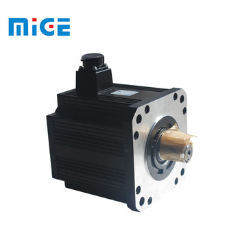 big torque brushless ac motor