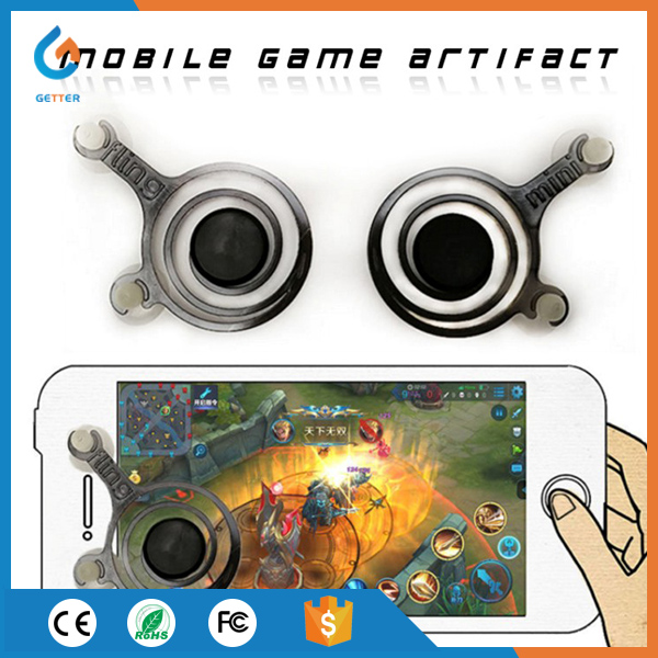 Free sample screen touch mobile joystick for android phone and pad touch