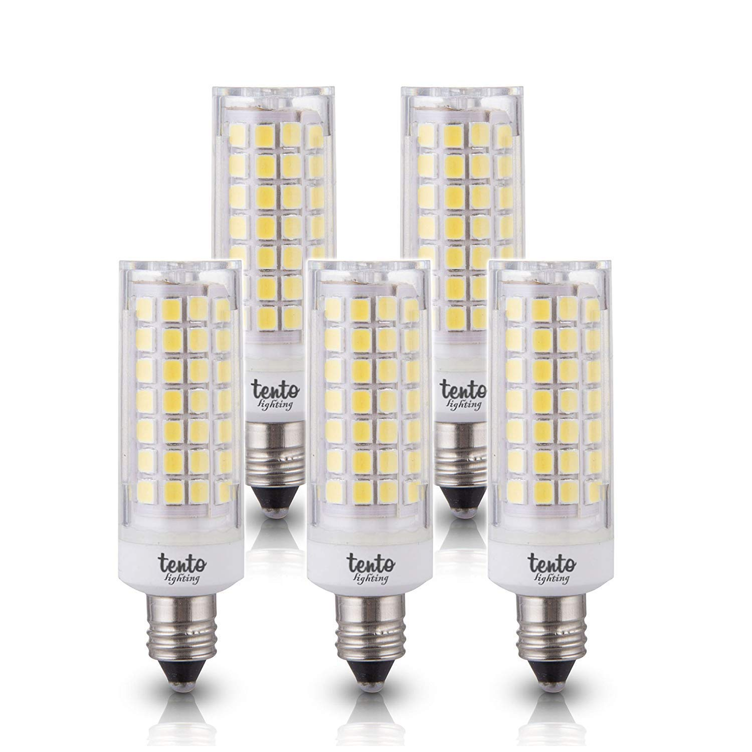Buy Lumenbasic E11 Led Bulb Daylight White Mini Candelabra