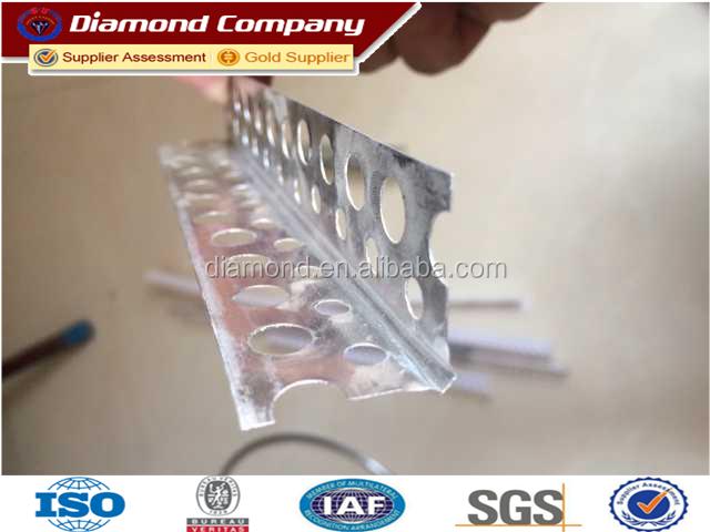 Mexico Flexible Drywall Metal Corner Bead