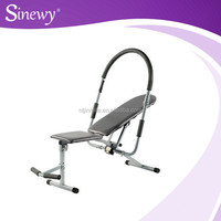 Buy Ab Exercise King Sit Up Bench in China on Alibaba.com