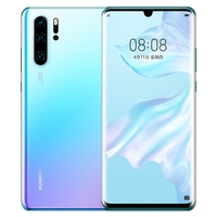 2019 New Original Huawei P30 Pro VOG-AL00, 8GB+128GB, Triple Back Cameras, Network: 4G, NFC