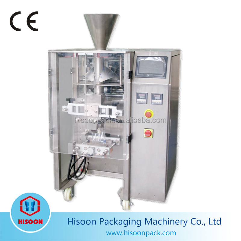 HS-V420 liquid packaging machine,autometic packing machine,liquid pump system