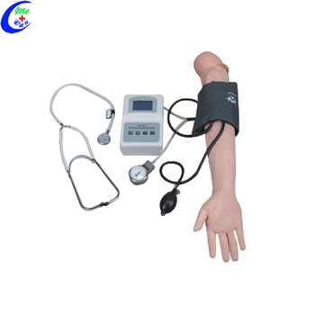 Nursing Dummy Simulators Blood Pressure Training Arm Model