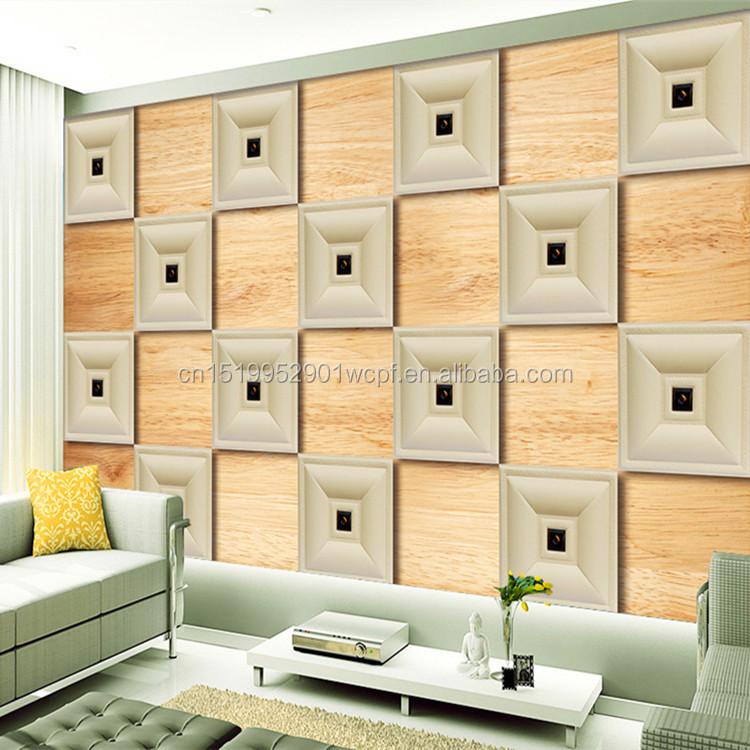 Inside Decorating Pvc Tile Imitation Leather 3d Wall Panel 3d Pvc Wall Panel Buy Imitation Leather 3d Wall Panel 3d Wall Panel Pvc Wall Panel Product On Alibaba Com